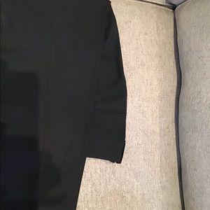 Ann Taylor Jackets & Coats - Black Anne Taylor Petite Suit